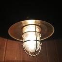 マリンライトの灯る家で…。