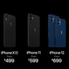 iPhone12・iPhone12 mini 値段・スペック 発表まとめ