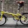自転車屋さんと工務店