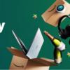 【最新セール】Amazonサイバーマンデー!事前準備とおすすめの目玉商品・お得情報まとめ!