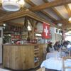 ジュネーブでチーズフォンデュを食べるならここ!Avberge de Saviese