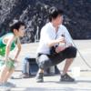 """東野圭吾の""""方程式""""とは?『真夏の方程式』"""