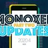 2020年4月のモノグサアップデート!Part2 〜WEB管理画面〜