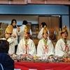 大阪 今宮戎神社 十日えびす(えべっさん 2020)福娘と福笹 🎵商売繁盛(はんじょ)で笹もって来い。