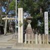 尾張式内社を訪ねて ㊺ 大神神社