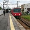 名鉄と地下鉄で名古屋まで - 2018年9月むいか