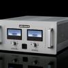 audio research、DSD 5.6MHz対応DAC内蔵の真空管プリメイン「GSi75」。税抜238万円(2)