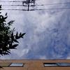 作曲工房 朝の天気 2018-09-19(水)晴れ