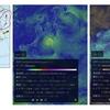 カラダ予報   《秋雨前線+台風で喘息症状》