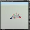 Xcode 10 での Scene Editor の変更