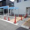 「安全第一」(敦賀市)アイビーの工事現場。