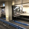 久しぶりに大阪メトロ谷町線の22系のトップナンバーです!