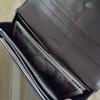 お財布公開。お金が貯まると、お金を使わなくなる不思議。