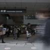 【FUJIFILM】X-H1&XF16-55mmF2.8 R LM WR&エテルナで撮る横浜駅スナップ