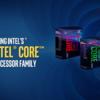 デスクトップ向け第8世代CPU Coffee Lake-S 発表!