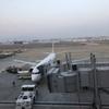 福岡空港 サクララウンジ レポート
