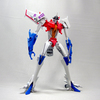 G1 color Starscream / AM-07 Starscream