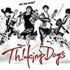 Thinking Dogsのシングル「Are you ready?」