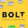 Bolt で HoloLens アプリ開発