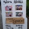 氷屋ダイワ 奥殿陣屋 @岡崎市 フルーツサンドで有名なダイワスーパーの夏季限定かき氷屋さん