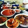 [バンコク] ハイエンド タイ料理教室 ブルーエレファントとマンダリンオリエンタル