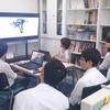 高校生向けバーチャル手術シュミレーションの紹介7/30 (宮本)