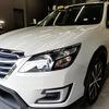 自動車ボディコーティング#82 スバル/エクシーガクロスオーバー7 樹脂硬化型ボディコーティング【Ω/OMEGA】+樹脂・クラッディングパーツ劣化防止保護コーティング