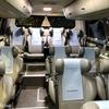 [JGC修行]4の3:ウォンなしで金浦→仁川バス移動