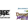 RAGE Shadowverse Dawnbreak, Nightedge の振り返り