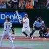 2017 100th game@東京ドーム vs T