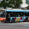 東武バスウエスト 5104