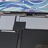 MacBook Air (M1, 2020) にサーマルパッドを装着する