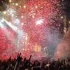 ガンズ・アンド・ローゼズ来日公演終了!そして・・・(GUNS N' ROSES Japan tour finished!!)