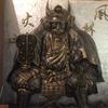 武田信玄−−武田神社と恵林寺