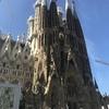 バルセロナにいます!