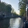 海外旅行 格安おばさん二人旅・アムステルダム編・Vol1