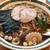 須賀川、ラーメンの名店を食す。かまや食堂。