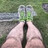吉野川堤防ラン10キロ:日が陰っていた分、本日は走れました