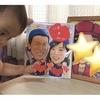毎日更新!「似顔絵の仕事と日常と」【41日目】〜タイトスケジュール〜の巻