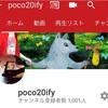 YouTubeチャンネル登録者1000人超えました☆少し振り返りってみる。