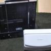 紙の断捨離  デジタル化 スキャナー&裁断機