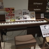 電子ピアノ『KIYOLA』と『クラビノーバ』のご紹介