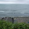 日本一海に近いところにある駅『青海川駅散策』