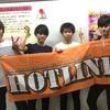 HOTLINE2016ショップオーディションレポートvol.1