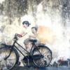 【東南アジア旅行記】クアラ・ルンプールでは、眉に唾を付けよ(マレーシア・ペナン)