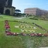 4月のイタリア旅行