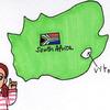 世界の不思議~南アフリカ~