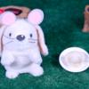 【食べマス シナモロール】ローソン 1月21日(火)新発売、コンビニ スイーツ 食べてみた!【感想】
