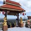 タイで体験した瞑想についての話