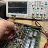 アイコムの無線機 IC-275Dの修理 -その6-